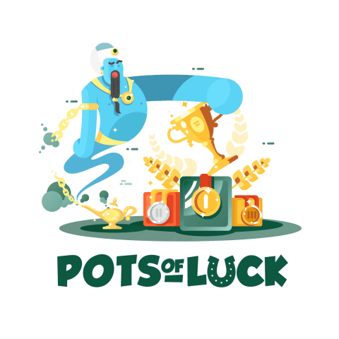 pots of luck Casino-Bewertung