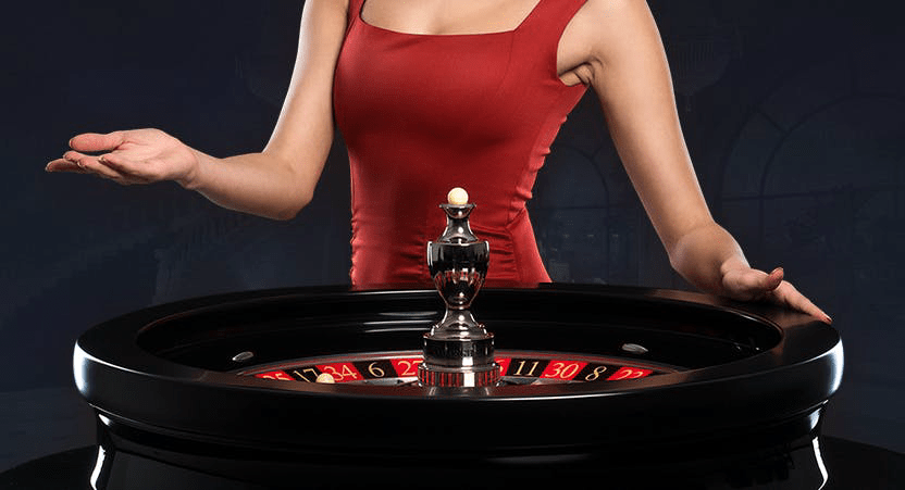 Evolution Gaming DE Casinos
