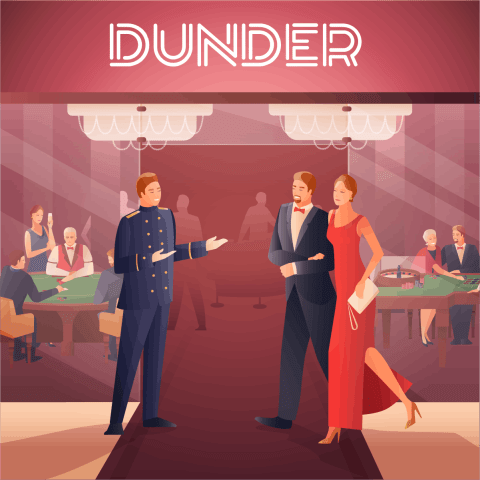dunder casino user experience review
